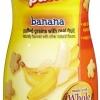 ขนมสำหรับเด็กGerber Graduates Puffs Cereal Snack, Banana รสกล้วยหอม ++ พร้อมส่ง++ 12/18