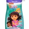 สบู่บับเบิ้ล Nickelodeon Dora and Friends กลิ่น Kiwi Melon ขนาด 24 fl oz
