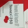 tranexamic acid 250 mg