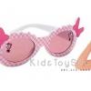 แว่นตากันแดด Minnie Mouse [Disney USA]