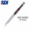 SDI คัตเตอร์สเตนเลส 0439C