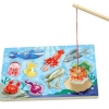 ตกปลามหาสนุก Melissa and doug Magnetic Fishing Game