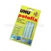 กาวดินน้ำมัน UHU patafix / สีขาว