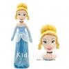 Cinderella Doll ตุ๊กตาซินเดอร์เลล่าตัวนุ่มนิ่ม ขนาด 21 นิ้ว [Disney USA] ++ พร้อมส่ง++