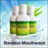 Bamboo Mouthwash แบมบู น้ำยาบ้วนปาก