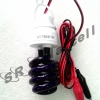 หลอดไฟล่อแมลง LED 12V 15W