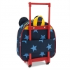 กระเป๋าล้อลาก Mickey Mouse Clubhouse Rolling Luggage [USA][n]