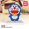 Nanoblock : Doraemon #2490 WISEHAWK