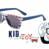 แว่นตากันแดดเด็กเล็กลาย Mickey Mouse