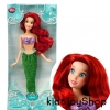 ตุ๊กตาAriel Classic Doll [Disney USA][n]