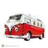 เลโก้จีน LEPIN 21001 ชุด Volkswagen T1 Camper Van