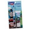 ชุดแปรงสีฟันและยาสีฟันไม่มีฟลูออไลท์แบบพกพา Orajel Toddler Thomas Toddler Training Toothpaste with Toothbrush พร้อมส่ง