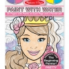 สมุดระบายสีน้ำ Melissa & Doug Paint With Water - Pretty Princesses