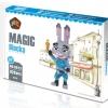 นาโนบล็อค : จูดี้ กระต่ายซูโทเปีย