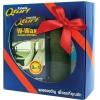 Qturf คิวเทอร์ฟชุดของขวัญสำหรับคนรักรถ (Qturf Gift Sets) 780 กรัม