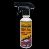 Qturf คิวเทอร์ฟเคลือบสีรถสูตรน้ำ (Qturf B 600 pro car polish protection) 230 มล.