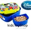 กล่องข้าว Mickey Mouse[Disney USA]
