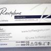 Restylane ( lidocaine ) ผสมยาชา