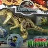 เลโก้ Jurassic World : Hybrid Indominus Rex
