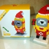 Nanoblock : Minion No.8184A