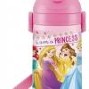 กระติกน้ำเก็บความเย็นลาย Disney Princess [Japan]