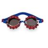 แว่นตาว่ายน้ำสำหรับเด็กลายสไปเดอร์แมน Spider-Man Swim Goggles for Kids