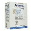 สบู่แบบผงสำหรับน้องผิวแห้งหรือแพ้มากAveeno Baby Eczema Therapy Soothing Bath Treatment+++พร้อมส่ง +++