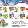 เลโก้ Jurassic JLB.41907/12