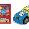 ประดิษฐ์ รถแข่ง DIY Set - Race Car