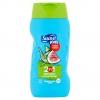 แชมพูผสมครีมนวดผมสำหรับเด็ก Suave Wild Watermelon Detangling & Tear Free Kids 2 In 1 Shampoo