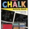 สมุดระบายสีช๊อล์คแบบพกพา Reusable Chalk Activity Board Set