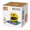 Loz 9617 Nanoblock : Pixels PacMan