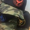 PKM GO CAP Black