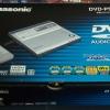 เครื่องเล่น DVD Panasonic DVD-PS3 มือหนึ่ง ตัวโชว์