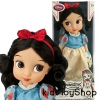 ตุ๊กตา Disney Animators' Collection Snow White [Disney USA]