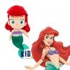 ตุ๊กตา Toddler Ariel ขนาด 14 นิ้ว[Disney USA]