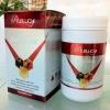 Ausway Premium royal jelly 1600mg Softgels เข้มข้น6% 10-HDA ขนาด 365 เม็ด นมผึ้ง