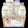 ชุดกิฟเซ็ต Aveeno Baby Baby Daily Bathtime Solutions ++พร้อมส่ง++