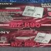 Sony MZ-R90 ของใหม่