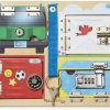 Melissa and doug Locks & Latches Board