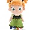 ตุ๊กตาToddler Anna Plush Doll ขนาด 12 นิ้ว [Disney USA] ++พร้อมส่ง++