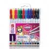 MASTER ART ปากกาเมจิก 12 สี