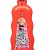 สเปย์ฉีดผมไม่ให้ผมพันกันJohnson's Kids No More Tangles Strawberry Sensation Detangling Spray, 10 fl oz