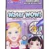 สมุดระบายสีพกพา Melissa and Doug Water Wow Reusable - รุ่นแฟชั่น