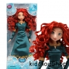 ตุ๊กตาMerida Classic Doll [Disney USA][j]