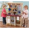 ชุดครัว Step2 Lifestyle Custom Kitchen Playset for Kids