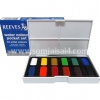 REEVES 12 water colour pocket set