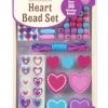ร้อยลูกปัด Heart Bead Set