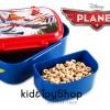 กล่องข้าวลาย Planes: Fire & Rescue Snack Box