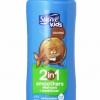 แชมพูผสมครีมนวด Suave Kids 2 in 1 Shampoo and Conditioner ขวดใหญ่